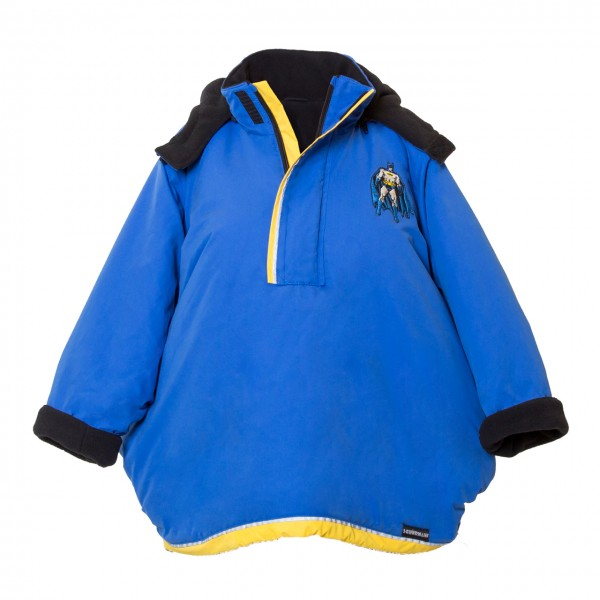 Kinderjacke Batman